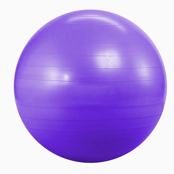 75cm Anti Burst Deluxe Yoga Ball by Yoga Direct