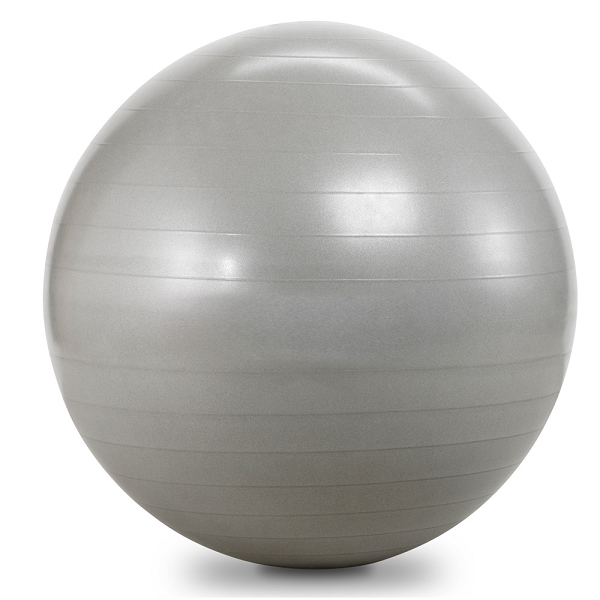 65cm Anti Burst Deluxe Yoga Ball by Yoga Direct