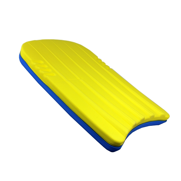 Dual Color Swimming Kickboard by Yoga Direct