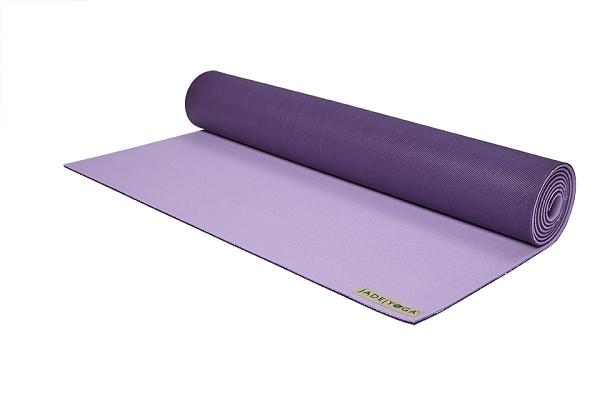 Jade Two Tone Harmony Yoga Mat