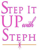 Step It Up with Steph