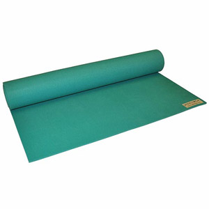 LIMITED EDITION Teal Professional 68″ by Jade Yoga by Jade Yoga