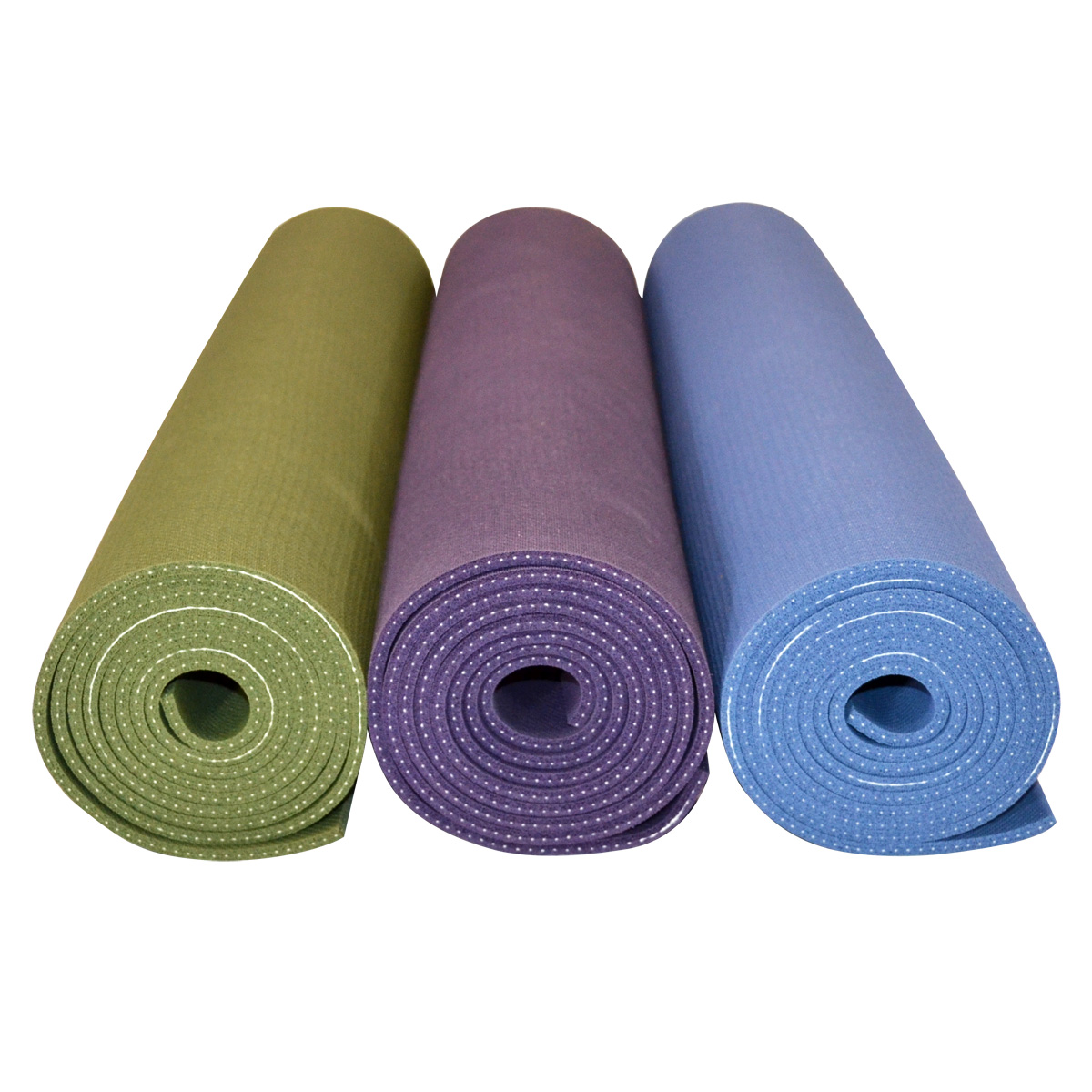 Yoga Direct Natural Rubber Yoga Mat by Yoga Direct
