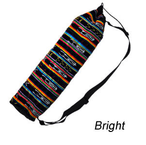 BOGO Guatemalan Mat Bag by YogaDirect, LLC