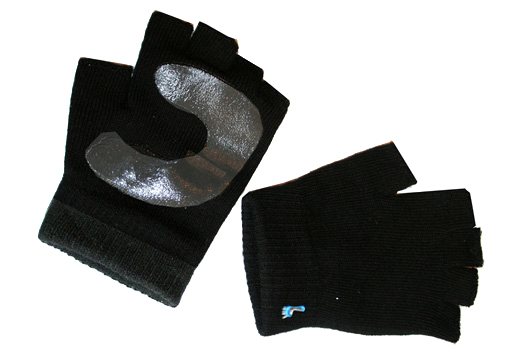 Yoga Stick-e Gloves