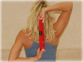 Yoga Power Strap