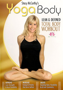 Yoga Body: Lean and Defined Total Body Workout (DVD) by BayView