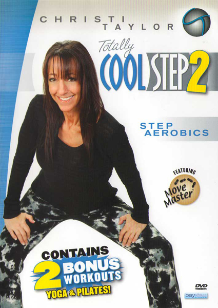 CHRISTI TAYLOR: TOTALLY COOL STEP 2