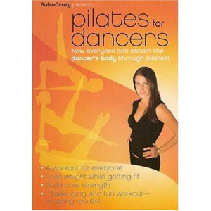 Pilates For Dancers by BayView