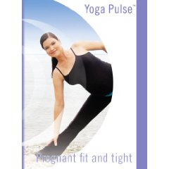 Yoga Pulse: Pregnant, Fit and Tight Prenatal Workout (DVD) by BayView