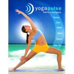 Yoga Pulse System: Transform Your Life (6 DVDs) by BayView