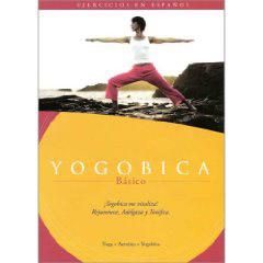 Yogobica: Basic (En Espanol DVD)
