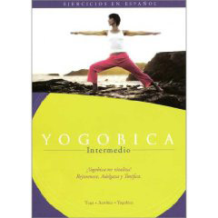 Yogobica: Intermediate (En Espanol DVD) by BayView
