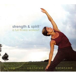 Strength and Spirit: A Full Fitness Workout – Digipack (DVD) by BayView