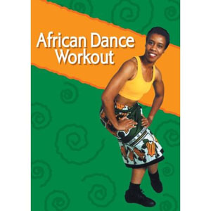 African Dance Workout With Debra Bono (DVD) by BayView