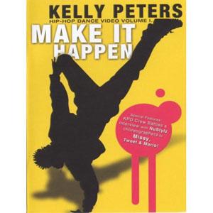 Make It Happen: A Hip Hop Dance Video (DVD)
