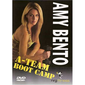 A Team Boot Camp With Amy Bento (DVD) by BayView