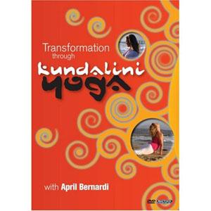 Transformation Through Kundalini Yoga With April Bernardi (DVD)