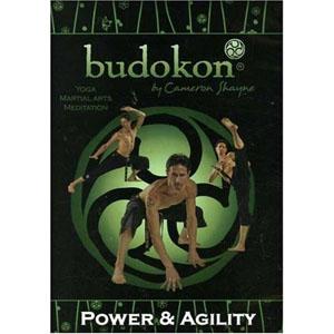 Budokon: Power and Agility Yoga (DVD) by BayView