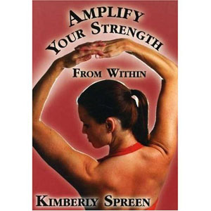 Kimberly Spreen: Amplify Your Strength (DVD) by BayView