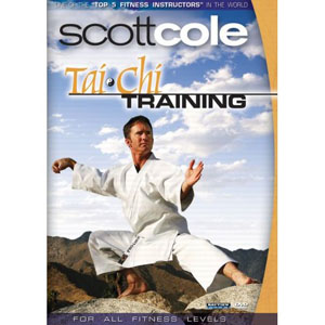 Scott Cole: Tai Chi Training (DVD) by BayView