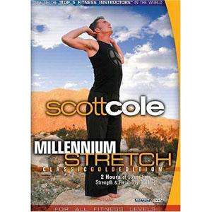 Scott Cole: Millennium Stretch (DVD)