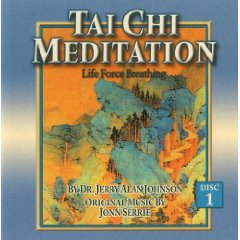 Tai Chi Meditation: Life Force Breathing Vol. 1 (Audio CD) by BayView