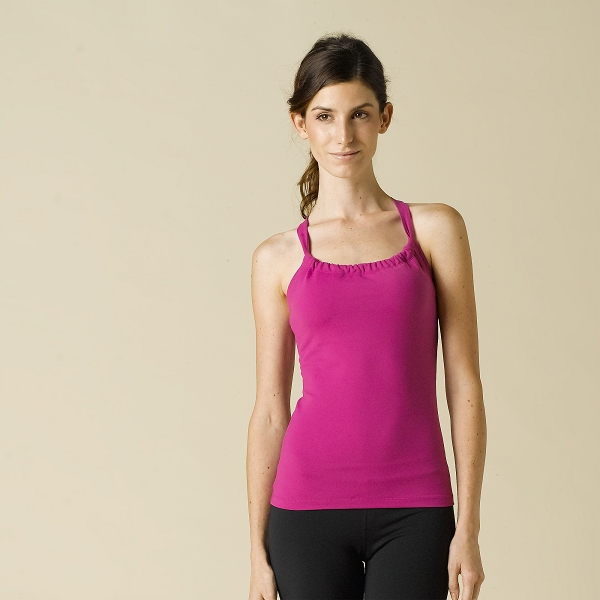 Womens Quinn Chakra Top by prAna