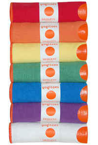 Yogitoes Hand Sized Skidless Yoga Towels