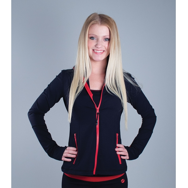 Dragonfly Jacket by Dragonfly