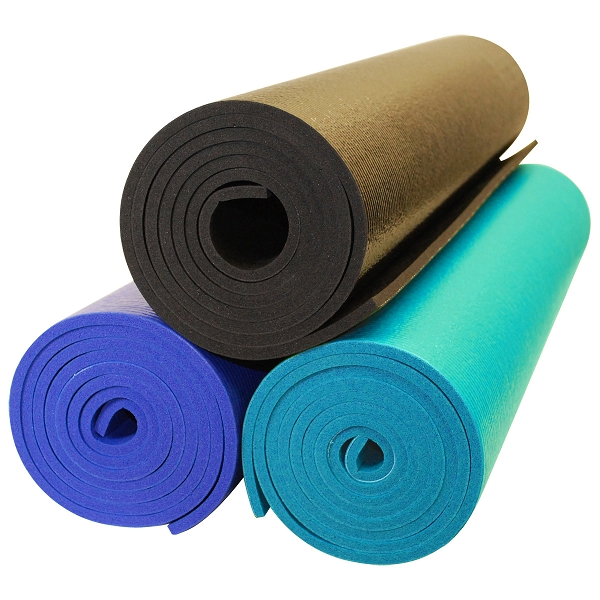 Premium Weight Yoga Mat Yoga Direct