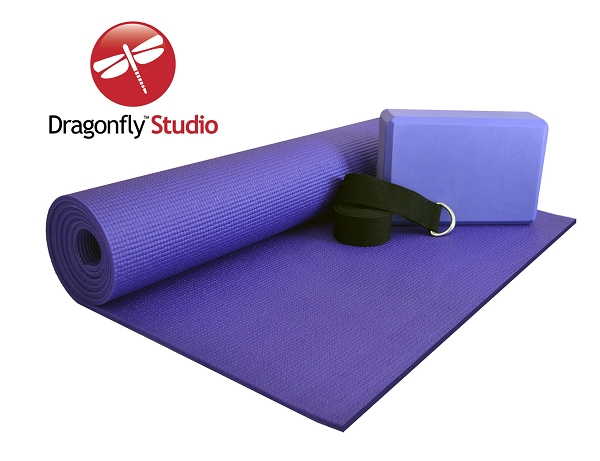 DragonFly Studio Yoga Kit by Dragonfly