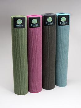Kulae The Elite Hot Hybrid Yoga Mat Towel by Yoga Direct