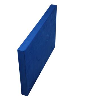 Foam Yoga Brick 1 Inch by Yoga Direct