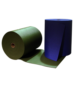 Yoga Direct 1/4 In. Yoga Mat Roll by Yoga Direct