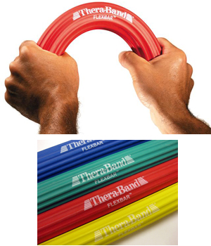 Thera Band FlexBar by Thera Band
