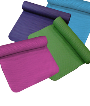 Yoga Direct Gaia Eco Yoga Mat by Yoga Direct