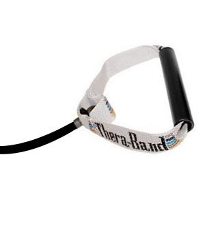 Thera Band - Tubing With Hard Pvc Handles