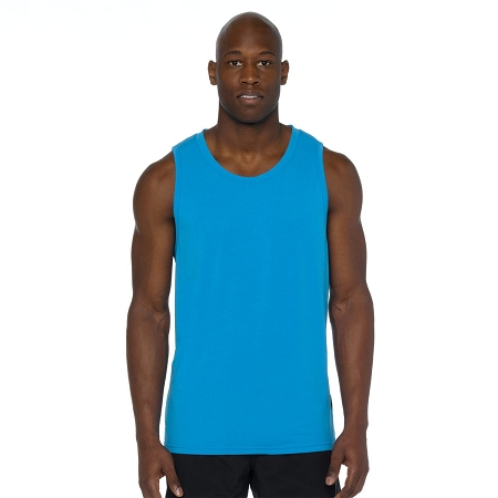 PrAna Men's Ridge Tech Tank by Prana