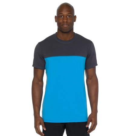 PrAna Men's Ridge Tech T by Prana