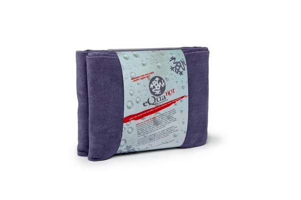 eQua HOT Towel by Manduka by Manduka LLC
