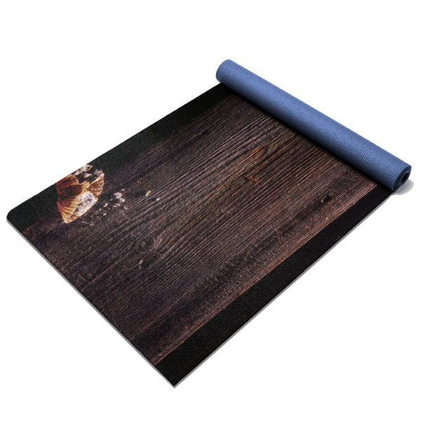 BOGO Plank Yoga Mats by YogaDirect, LLC