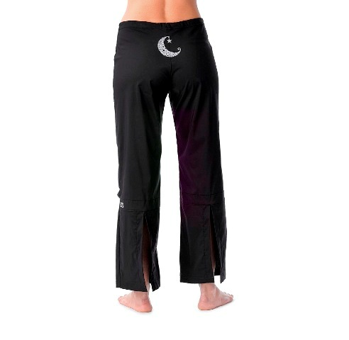 Womens Agility Pant Moon by be present by Be Present