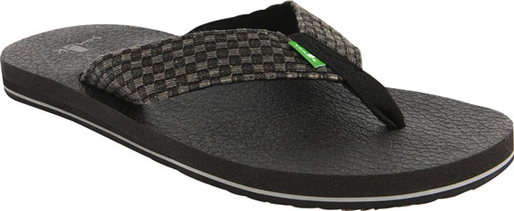 Yogi II Mens Sandals by Sanuk by Sanuk