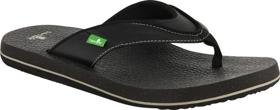 Beer Cozy Mens Sandals by Sanuk by Sanuk