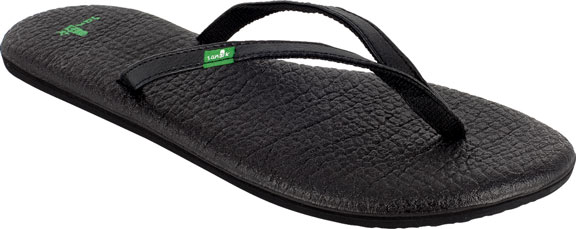 Yoga Spree Womens Sandals by Sanuk by Sanuk