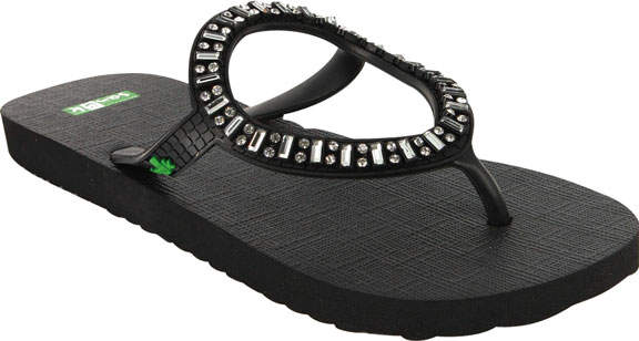 Ibiza Monaco Womens Sandals by Sanuk by Sanuk