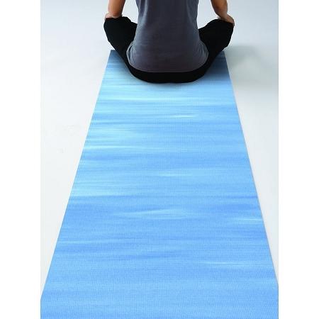 Gaiam Tie Dye Yoga Mat Yoga Direct