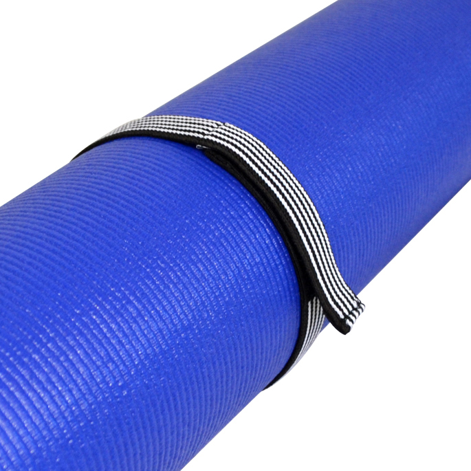 Yoga Mat Elastic Harness Strap by Yoga Direct
