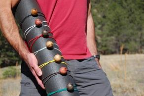 Yoga Mat Tie